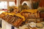 Küchenwagen kaufen + Brotkörbe und Buffet